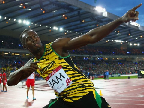 When are Usain Bolt, Jessica Ennis-Hill and Mo Farah in action at the Rio Olympics?