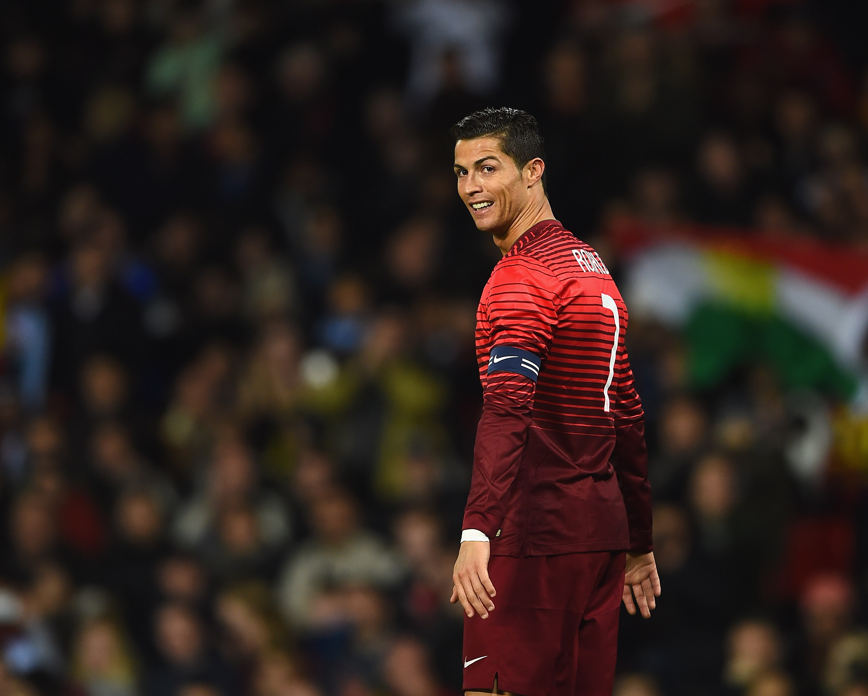 'Phenomenal' Ronaldo doesn't need Euro trophy to prove his greatness, says Gary Lineker