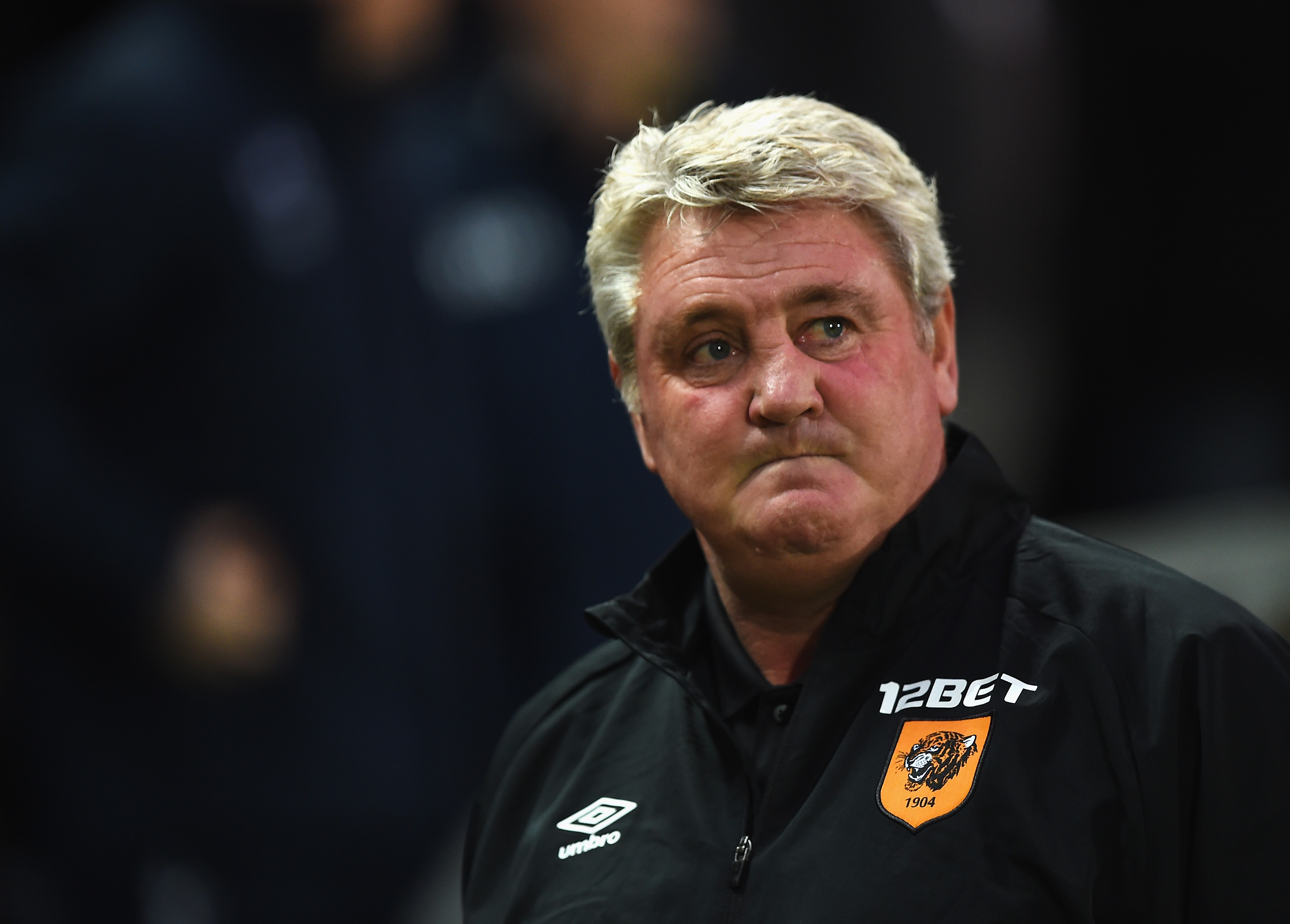 'The most successful manager in our history' – Hull City thank Steve Bruce