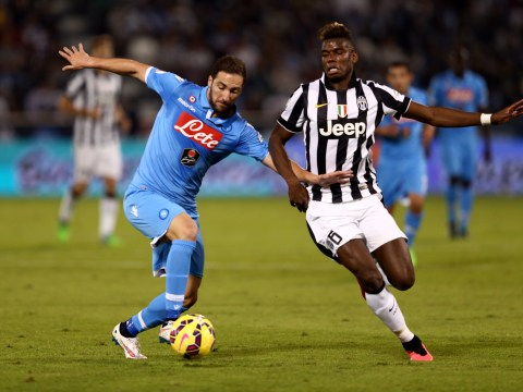 Juventus' Gonzalo Higuain transfer doesn't depend on Paul Pogba sale – could Serie A giants have best squad in Europe next season?