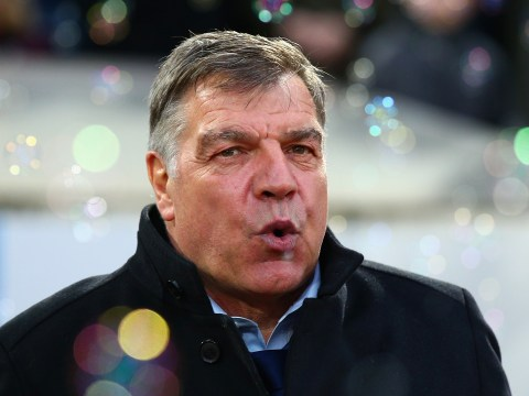 The nation rejoices (sort of) as Sam Allardyce is set to be named new England manager