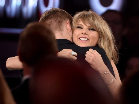 Taylor Swift just proved she's not as petty as Calvin Harris