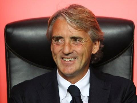 Roberto Mancini makes bizarre porn admission to deflect Arsenal's Mauro Icardi transfer rumours