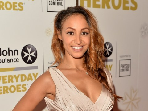 You may be listening to songs by Sugababes' Amelle Berrabah without knowing it
