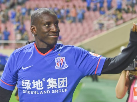 Ex-Chelsea striker Demba Ba has no plans to retire after horror injury
