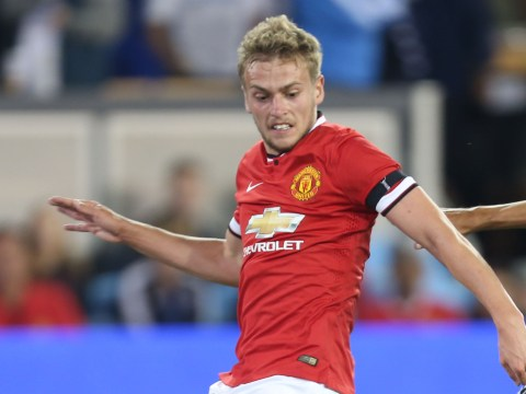 James Wilson scores in Manchester United XI win over Salford to provide timely reminder to Jose Mourinho of goal scoring talent