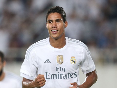 Could Manchester United, Chelsea or Arsenal sign Real Madrid's Raphael Varane this summer?