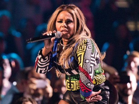 This is a warning: Lil Kim might be going in the Celebrity Big Brother house
