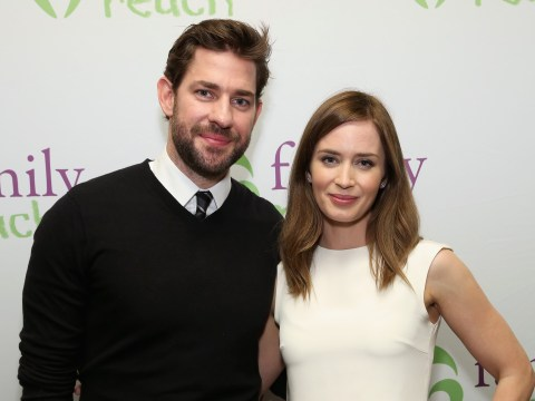 Emily Blunt has given birth to a baby girl and the name is just gorgeous