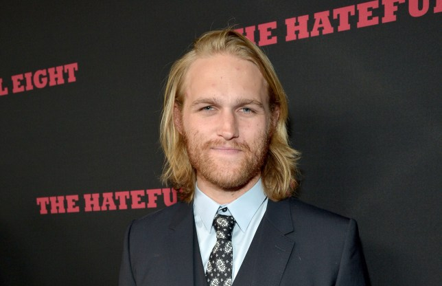 Wyatt Russell will star in an upcoming episode of Black Mirror (Picture: Charley Gallay/Getty Images for The Weinstein Co)