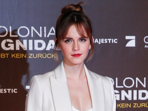 Emma Watson gets the stamp of approval from boyfriend William Knight's mother