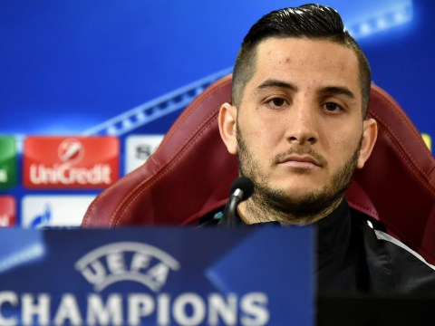 Arsenal and Chelsea transfer target Kostas Manolas interesting Manchester United, claims agent