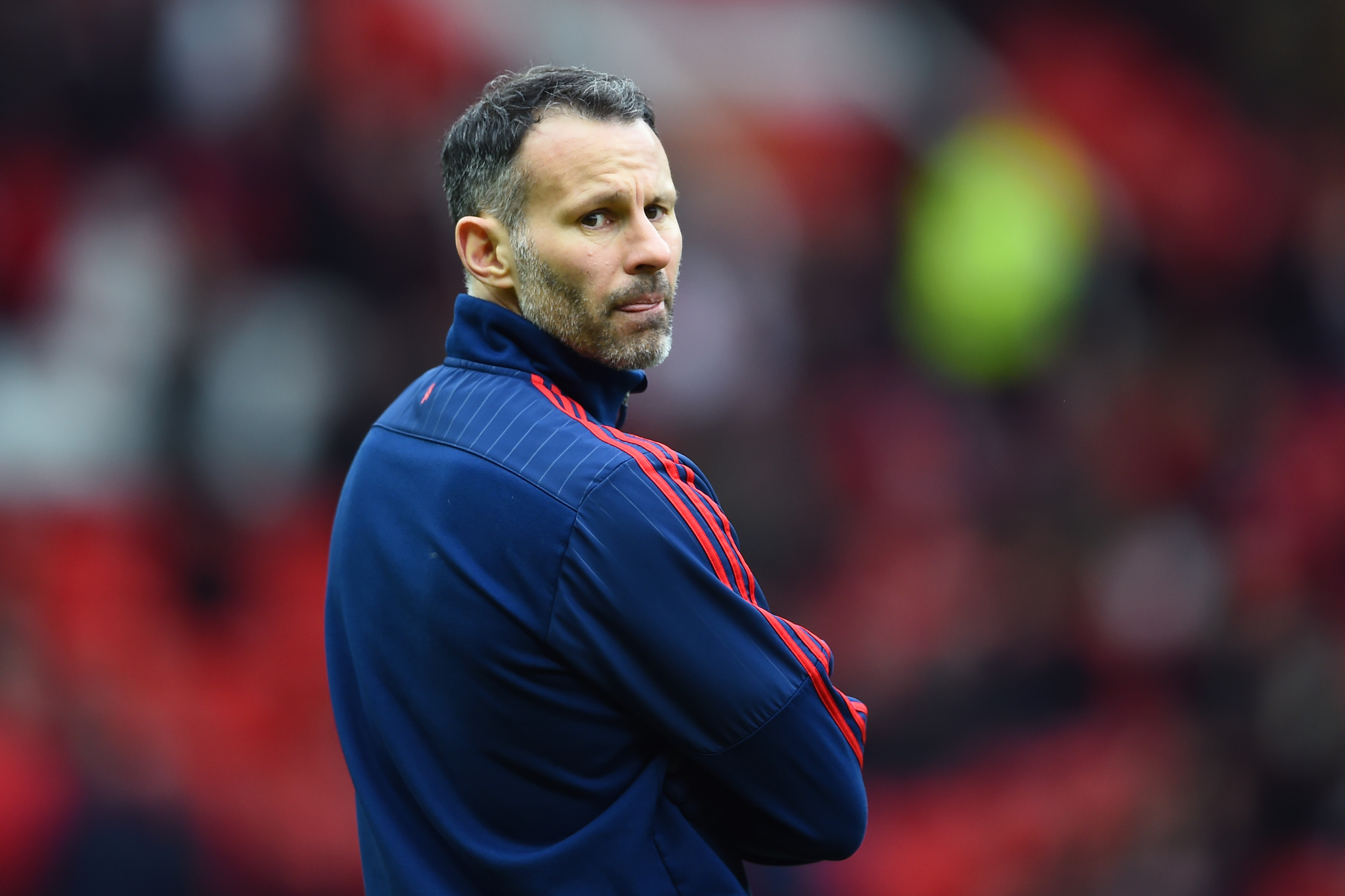 Farewell to a legend! Manchester United will never have another Ryan Giggs