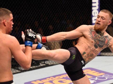 Conor McGregor will showcase unseen techniques against Nate Diaz at UFC 202
