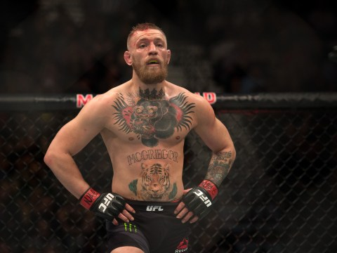 Conor McGregor approached first 'pretend' UFC fight with Nate Diaz all wrong, says John Kavanagh