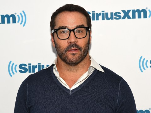 Jeremy Piven 'knocks over a cyclist leaving them badly injured'