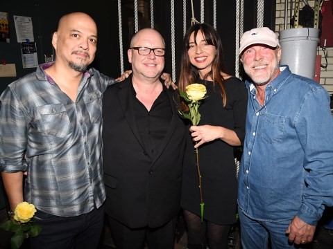 Pixies reveal release date for new album Head Carrier and stream single 'Um Chagga Lagga'