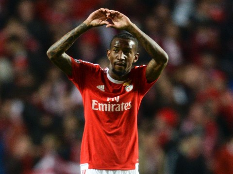 Benfica's Anderson Talisca tells friends he's anxious for Liverpool transfer