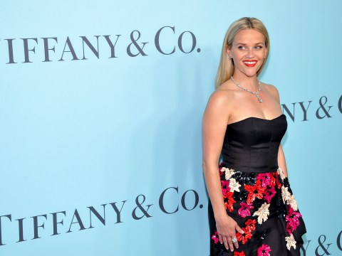 Everyone thinks Reese Witherspoon's daughter is actually her clone