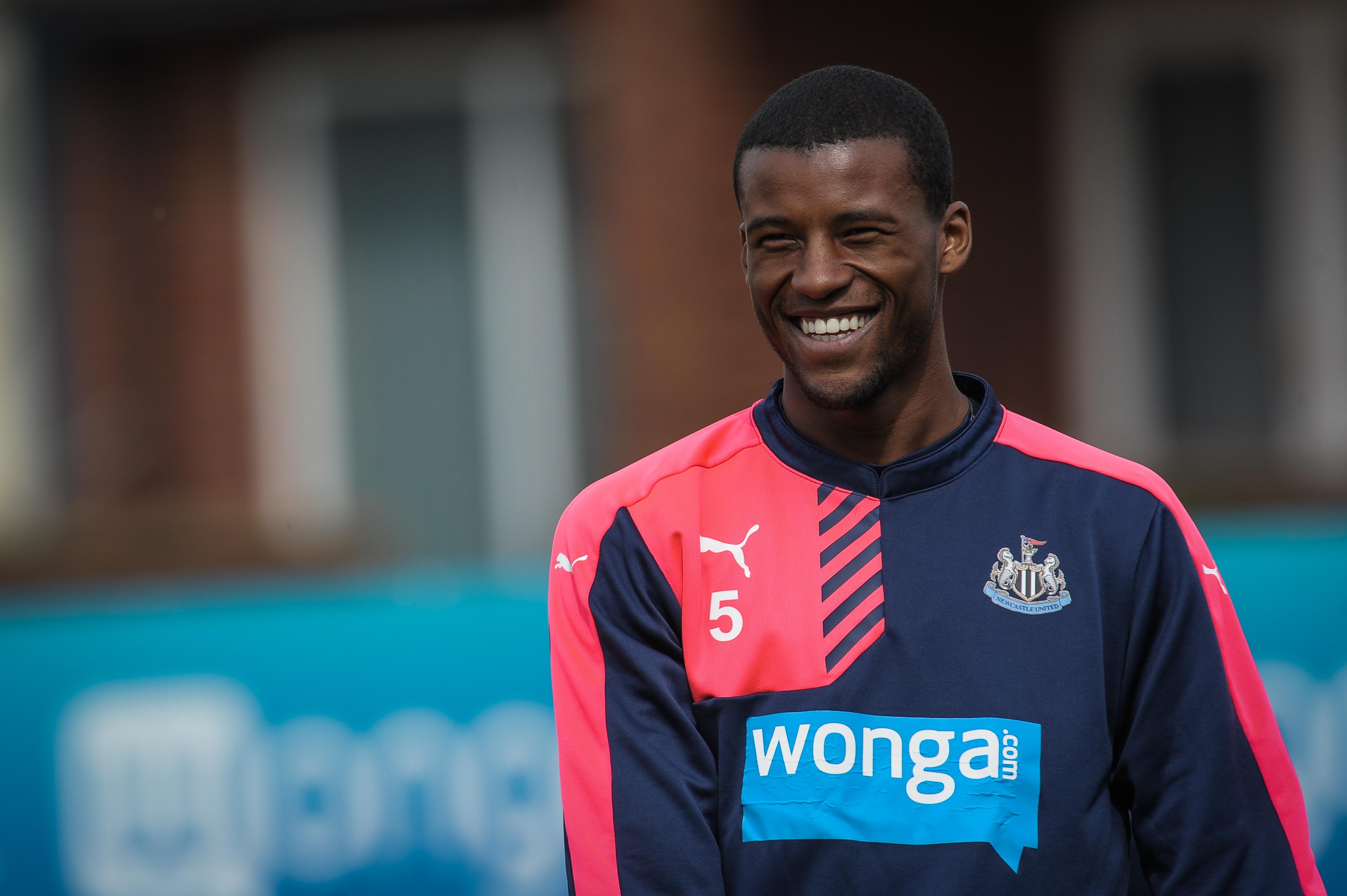Liverpool agree £25m deal for transfer of Newcastle's Georginio Wijnaldum