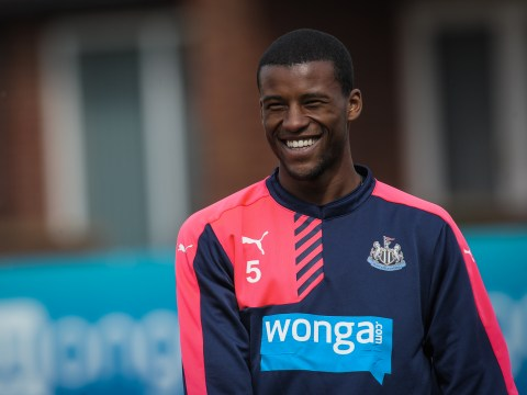Liverpool agree £25m deal for transfer of Newcastle's Georginio Wijnaldum
