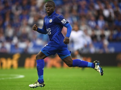 Kurt Zouma backs 'unbelievable' N'Golo Kante to be a success at Chelsea after transfer move