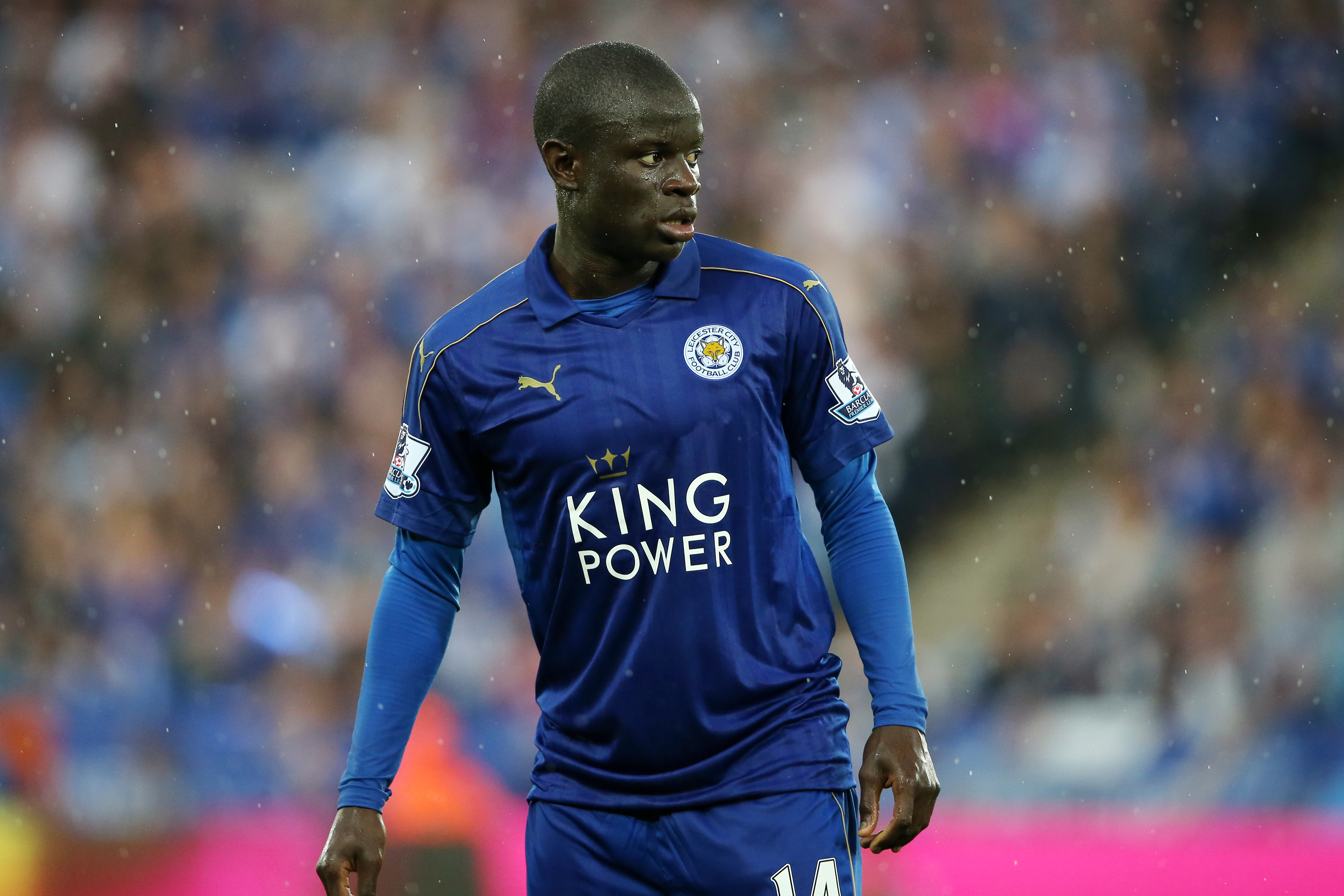 Why Arsenal's transfer move for Leicester City's N'Golo Kante is dead in the water