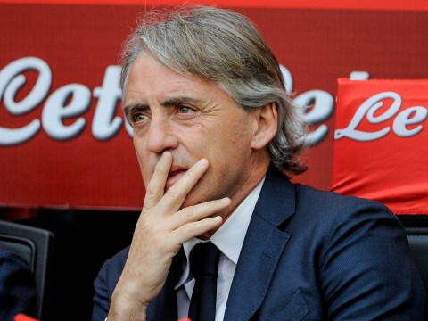 Roberto Mancini emerges as candidate to be next England manager