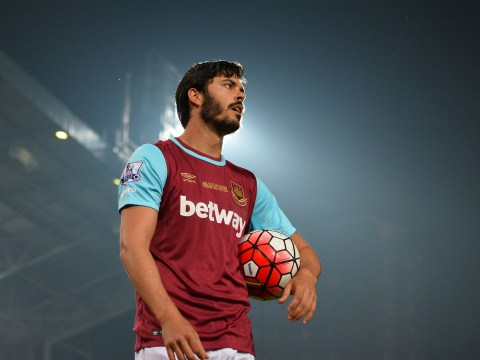 James Tomkins joins Crystal Palace from West Ham in £10m deal