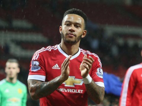 Manchester United star Memphis Depay claims China fixture could be 'like a home game'