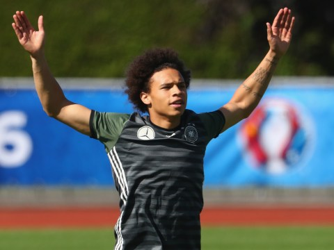 Manchester City closing in on Leroy Sane transfer after Schalke admission