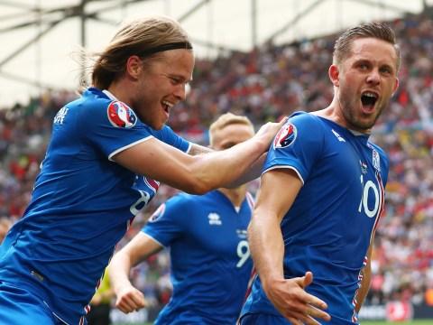 Gylfi Sigurdsson urges Iceland team-mates to follow him to the Premier League