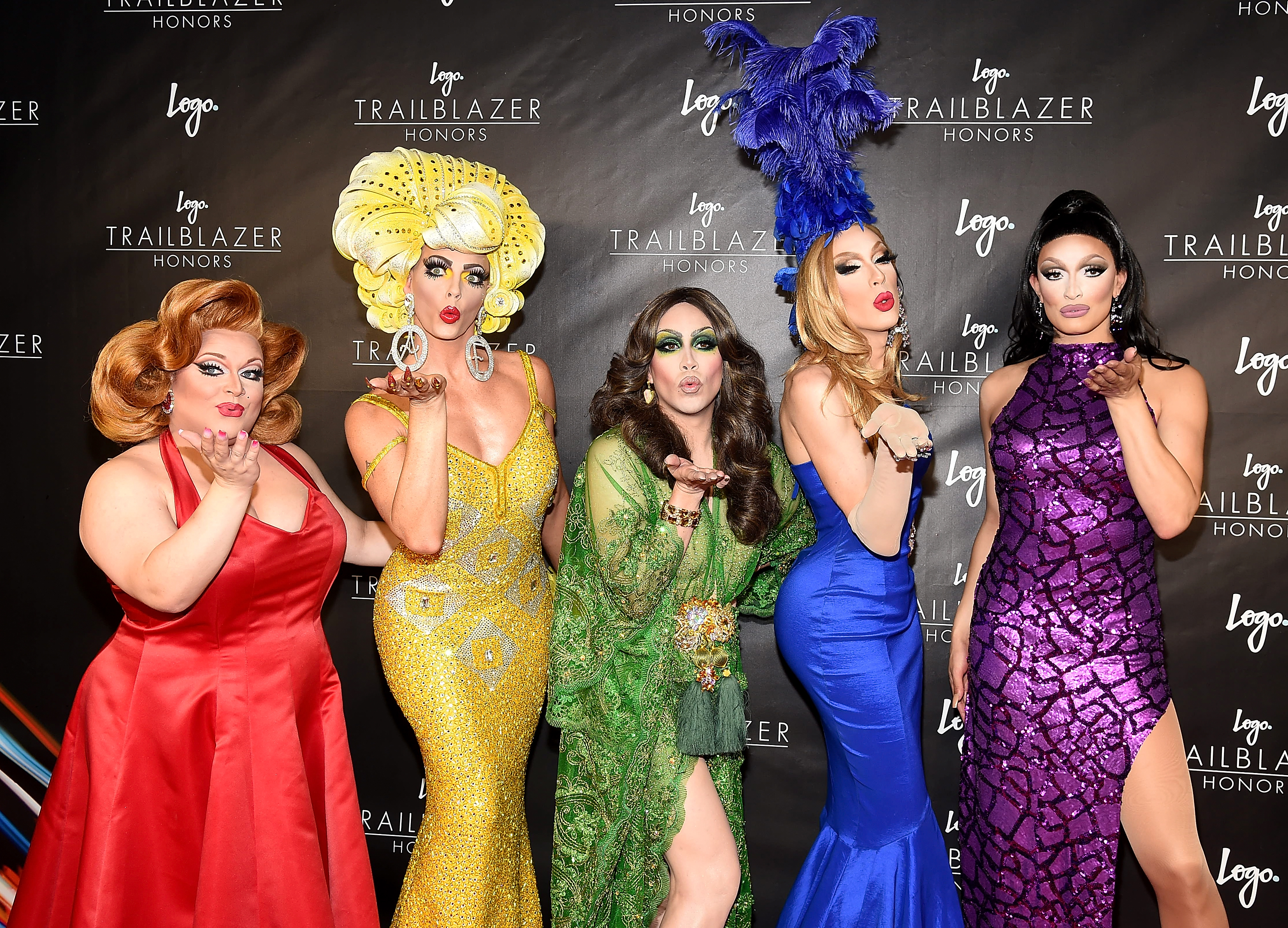 RuPaul's Drag Race is back with a new cast for season 9