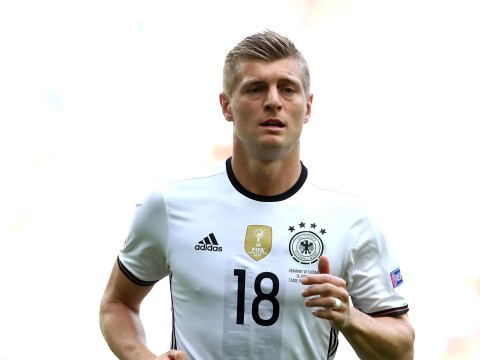 Real Madrid star Toni Kroos refuses to rule out Manchester City move