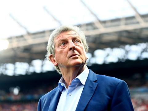 Roy Hodgson keen on Premier League job after quitting England