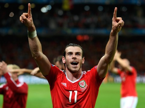 Austria v Wales World Cup Qualifying: Date, kick-off time, TV Channel and odds
