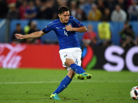 Thierry Henry backs Manchester United defender Matteo Darmian after crucial penalty miss against Germany