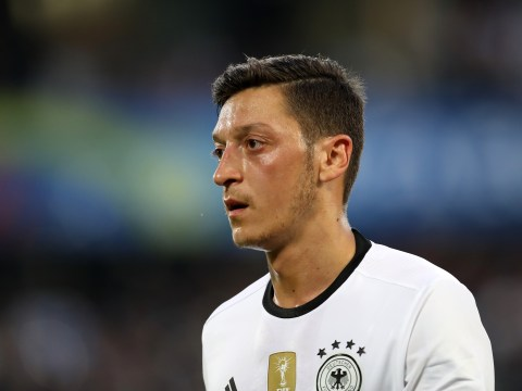 Arsenal hero Mesut Ozil pays classy tribute to France, despite 'painful' Euro 2016 semi final defeat