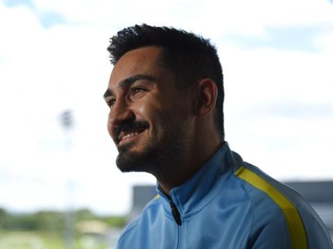 Revealed: How Zlatan Ibrahimovic inadvertently helped Manchester City sign Ilkay Gundogan