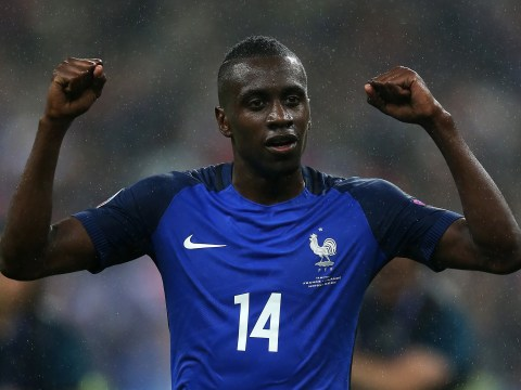 Manchester United can seal Blaise Matuidi transfer for £25.5million