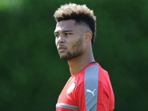 Arsenal's Serge Gnabry named in Germany Olympics squad to worsen early season worries