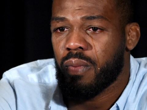 UFC fan asks Jon Jones if he is playing Pokemon Go…he says no