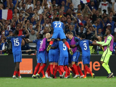 Euro 2016 final: Date, kick-off time, odds, TV channel and team news for France vs Portugal