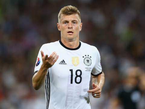 Pep Guardiola to 'request' Man City sign Toni Kroos and Dimitri Payet