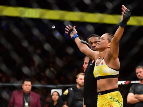 UFC 200 winners and losers: Amanda Nunes tops the list while Mark Hunt slips to the bottom