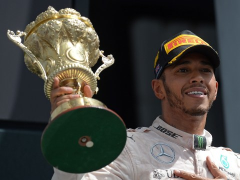 Lewis Hamilton the most successful driver in Silverstone history after winning the British Grand Prix