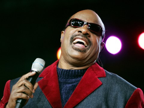 Is Stevie Wonder about to confess he's not really blind? Singer says he has a 'truth' to reveal