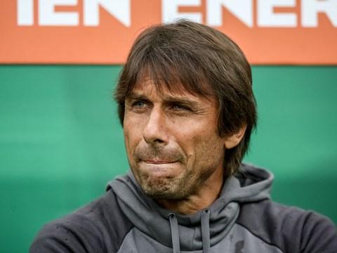 Antonio Conte confirms Juan Cuadrado will stay at Chelsea next season