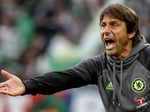 Chelsea striker Loic Remy on Antonio Conte training – 'It's very different and very tactical'