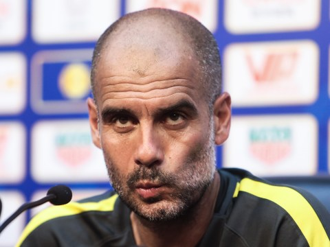 Manchester City's Gael Clichy reveals Pep Guardiola has banned pizza